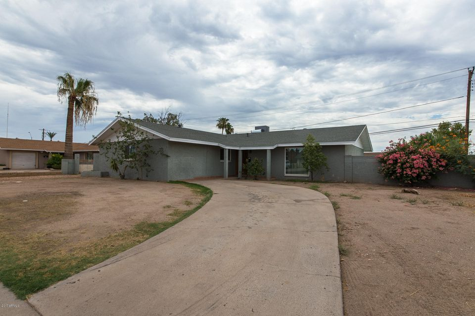 5923 W COLTER Street, Glendale, AZ 85301
