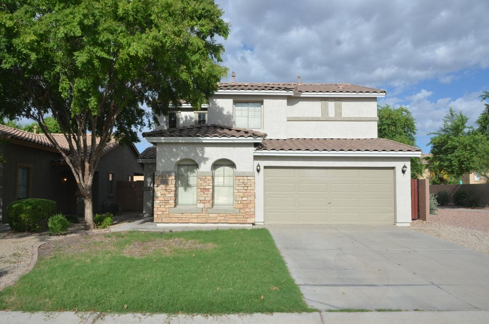 39512 N LAURA Avenue, San Tan Valley, AZ 85140