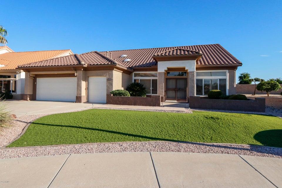 13835 W TERRITORIAL Lane, Sun City West, AZ 85375