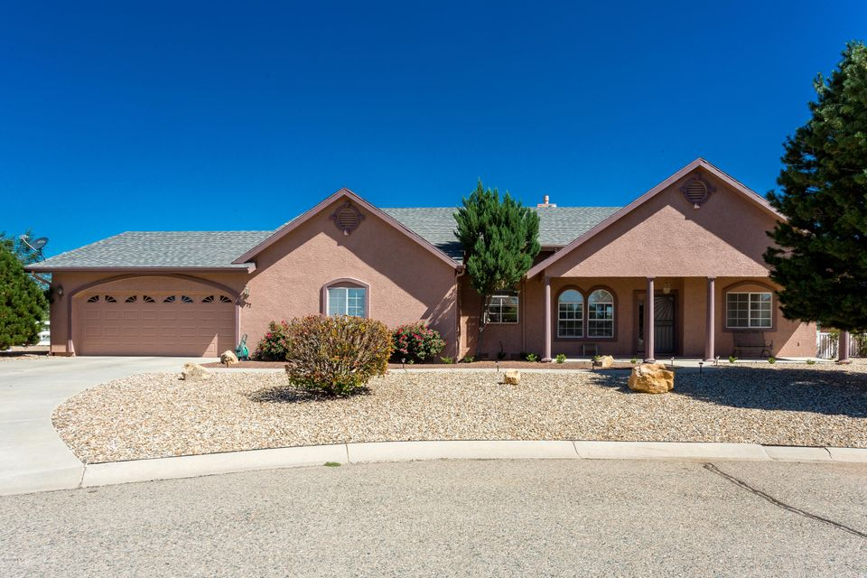 977 N LAURA Court, Chino Valley, AZ 86323