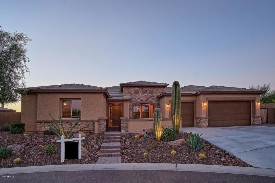 6032 E HODGES Street, Cave Creek, AZ 85331