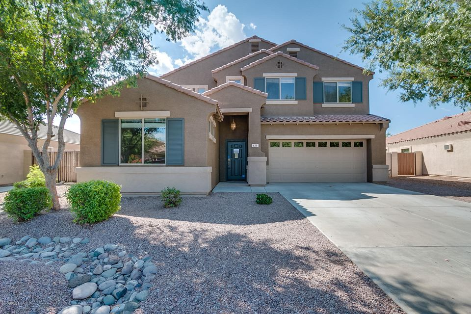 625 E TAYLOR Trail, San Tan Valley, AZ 85143