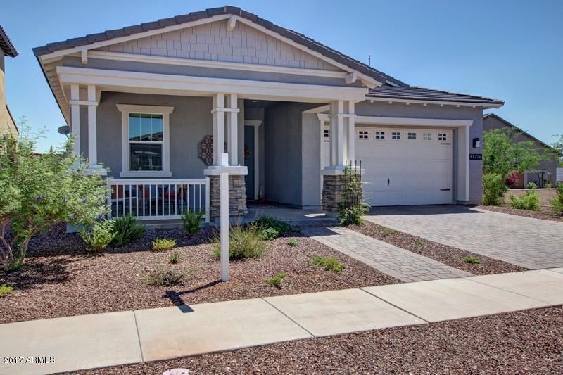 20563 W VALLEY VIEW Drive, Buckeye, AZ 85396