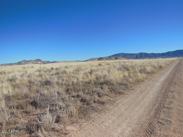 11560 N ORION PARCEL 1 Way Lot   -, Prescott Valley, AZ 86315