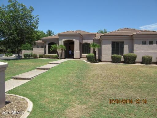 2526 E PARK Avenue, Gilbert, AZ 85234