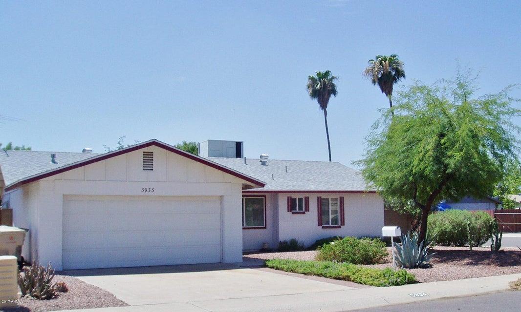 5933 W HEARN Road, Glendale, AZ 85306