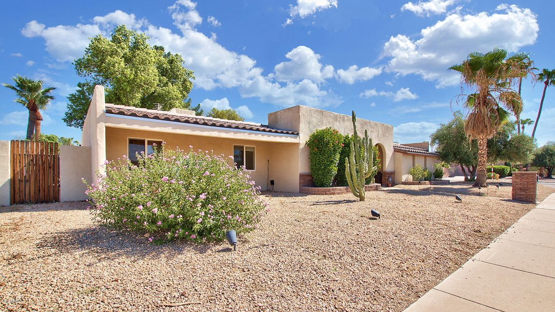 6944 E THUNDERBIRD Road, Scottsdale, AZ 85254