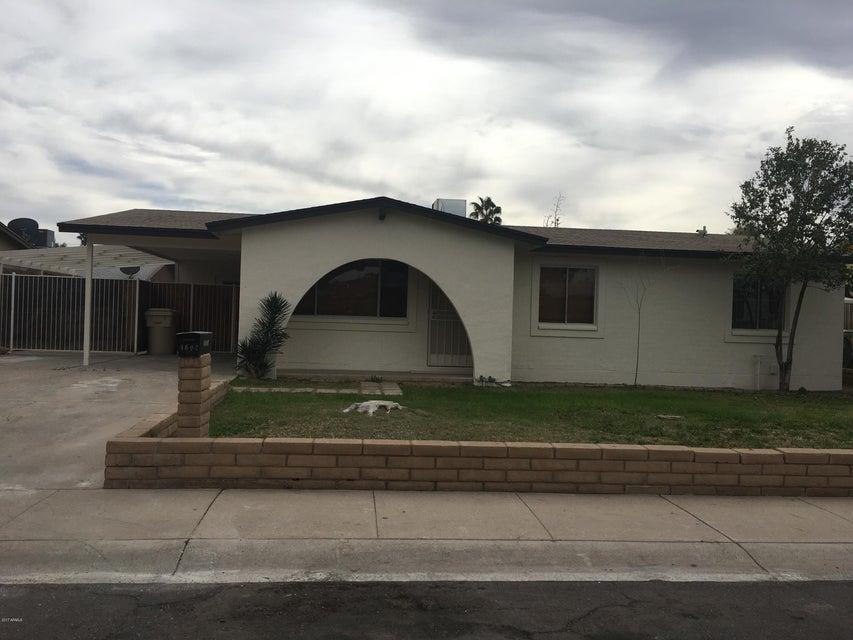 4607 W MISSION Lane, Glendale, AZ 85302