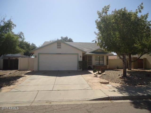 24006 N 40TH Drive, Glendale, AZ 85310