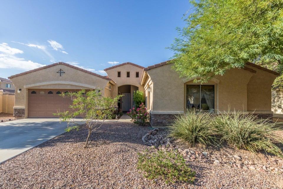 17028 W COTTONWOOD Street, Surprise, AZ 85388