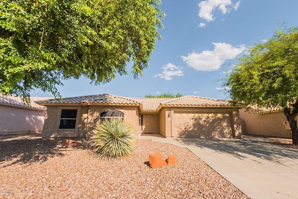 20629 N 63RD Drive, Glendale, AZ 85308