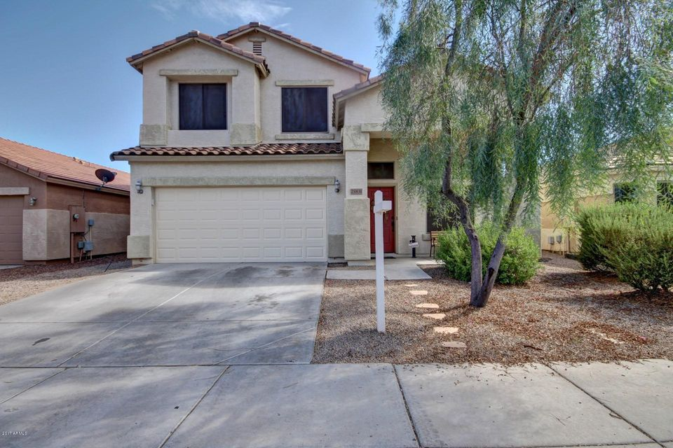 25831 W VICTORY Street, Buckeye, AZ 85326