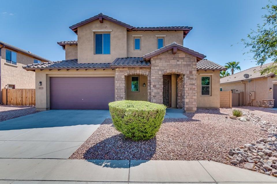 23317 N 123RD Drive, Sun City West, AZ 85375