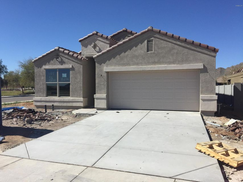 4102 W MAGGIE Drive, Queen Creek, AZ 85142