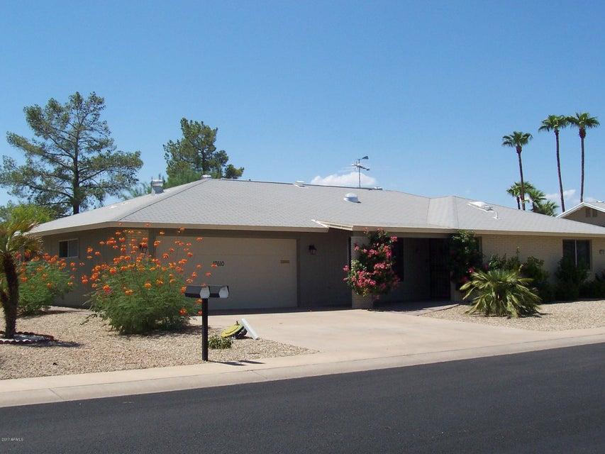 17610 N CONESTOGA Drive, Sun City, AZ 85373