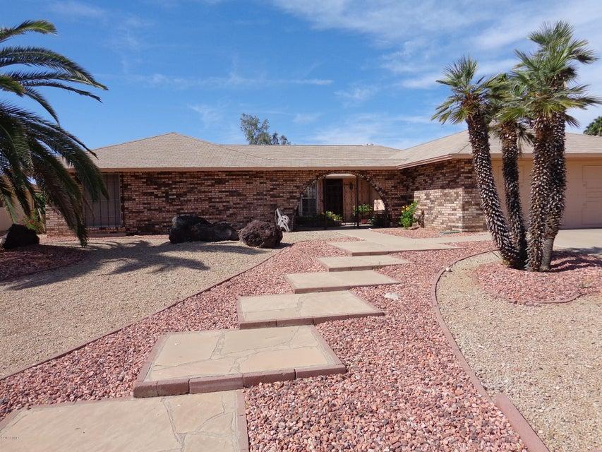 12733 W BANYAN Drive, Sun City West, AZ 85375
