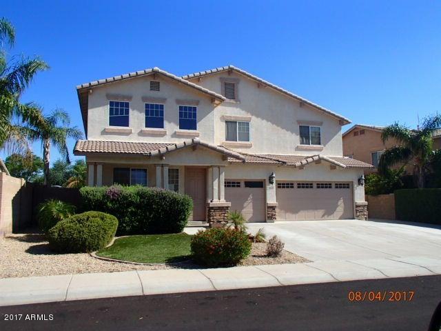 18510 W MAUI Lane, Surprise, AZ 85388
