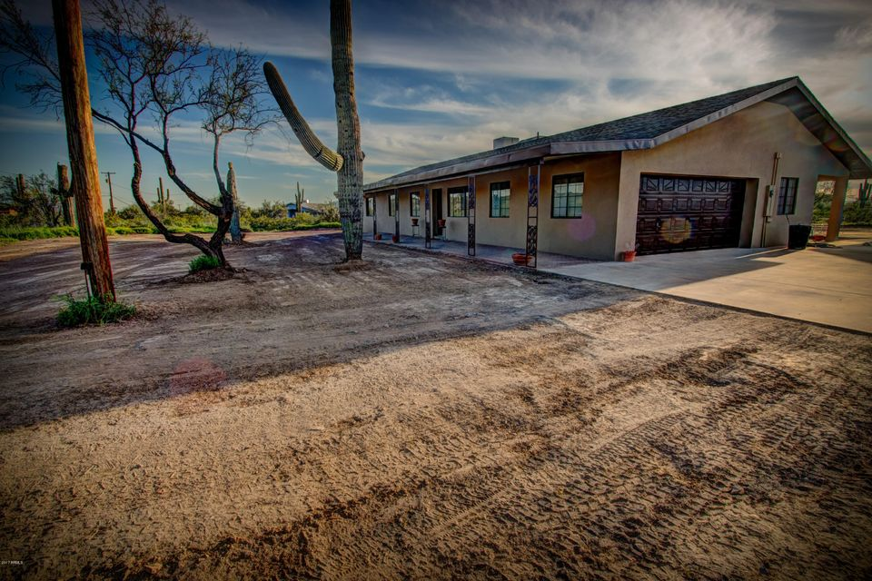 48410 N 7TH Avenue, New River, AZ 85087