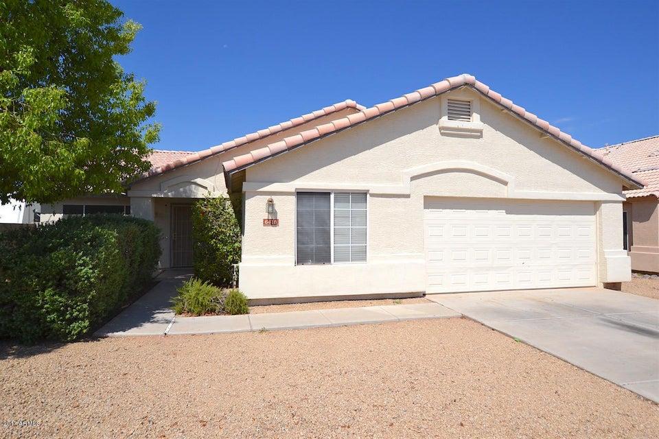 6418 N 81ST Avenue, Glendale, AZ 85303