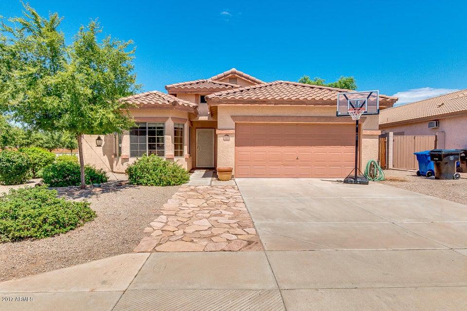 8410 E EMELITA Avenue, Mesa, AZ 85208