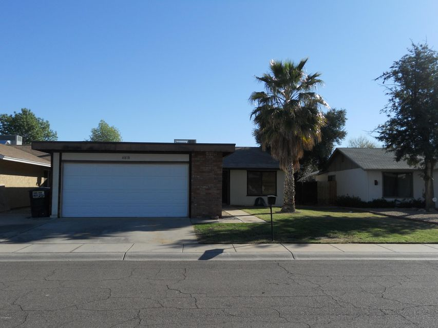 4818 W TOWNLEY Avenue, Glendale, AZ 85302