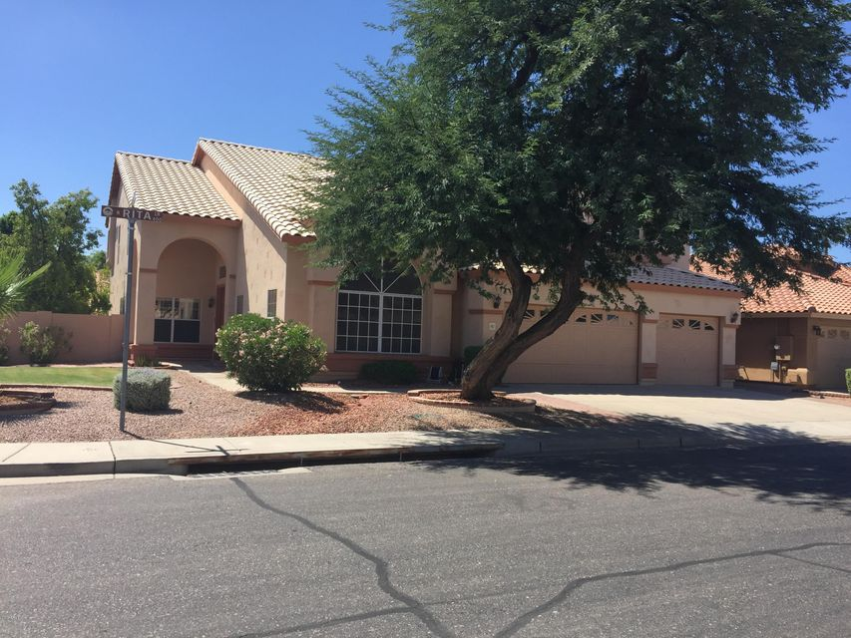 402 N RITA Lane, Chandler, AZ 85226