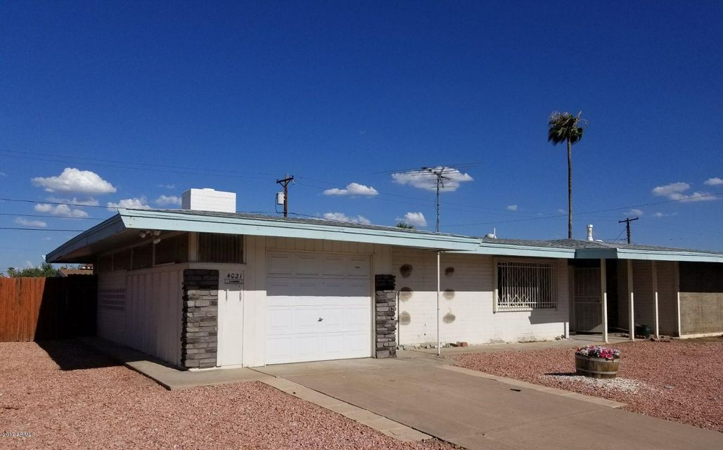 4021 N 49TH Avenue, Phoenix, AZ 85031