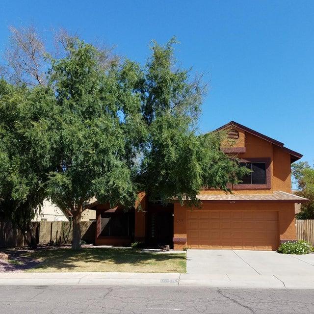 6214 W COMET Avenue, Glendale, AZ 85302