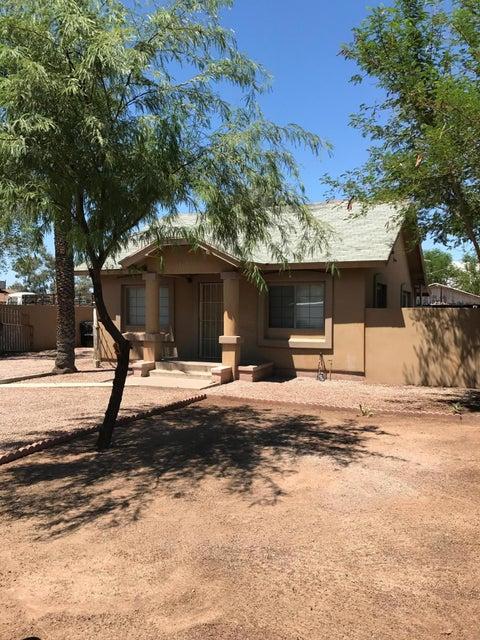 1630 E HARVARD Street, Phoenix, AZ 85006