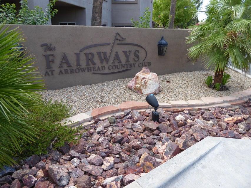 7401 W ARROWHEAD CLUBHOUSE Drive 1008, Glendale, AZ 85308