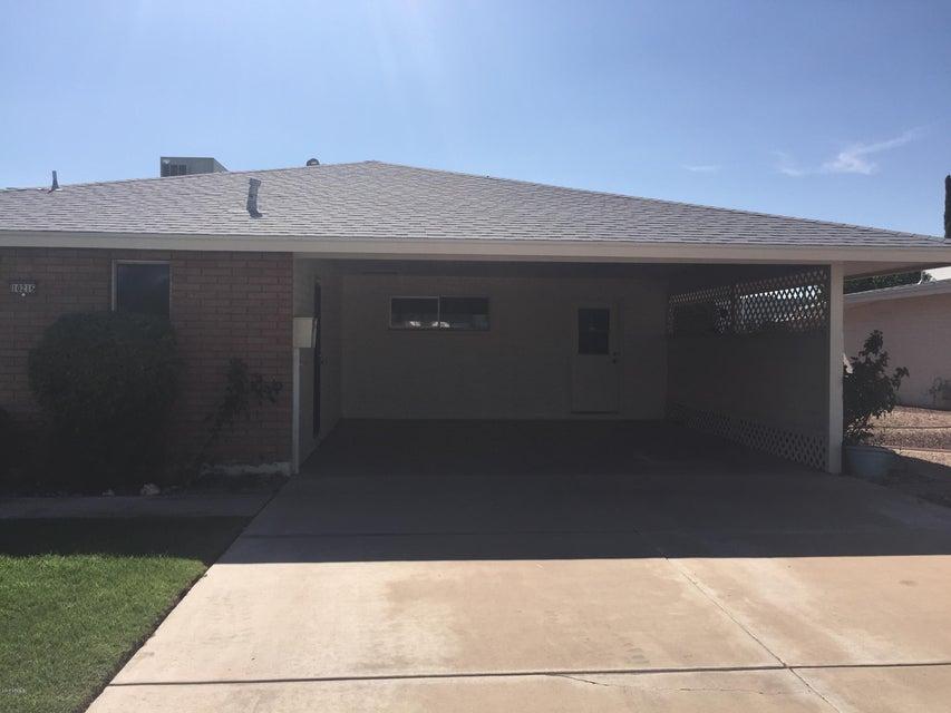10216 N 105TH Drive, Sun City, AZ 85351