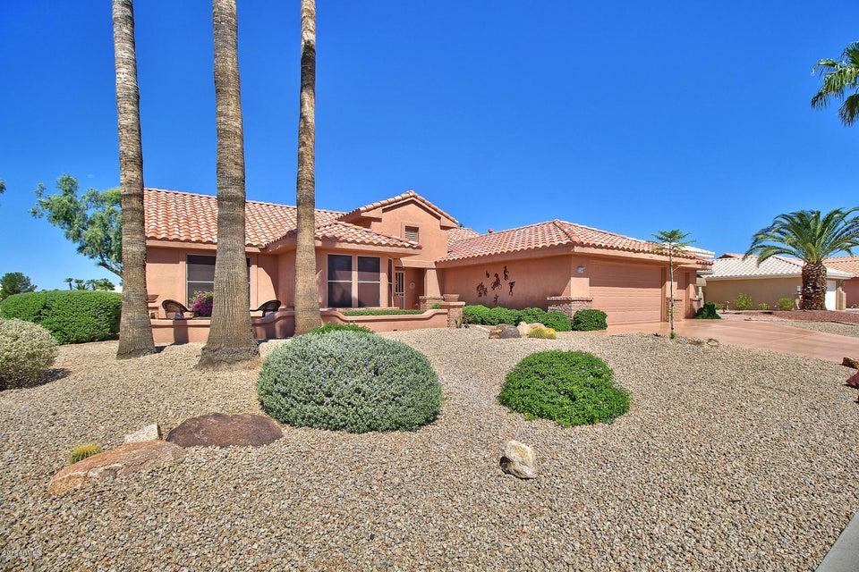 22304 N VIA MONTOYA --, Sun City West, AZ 85375
