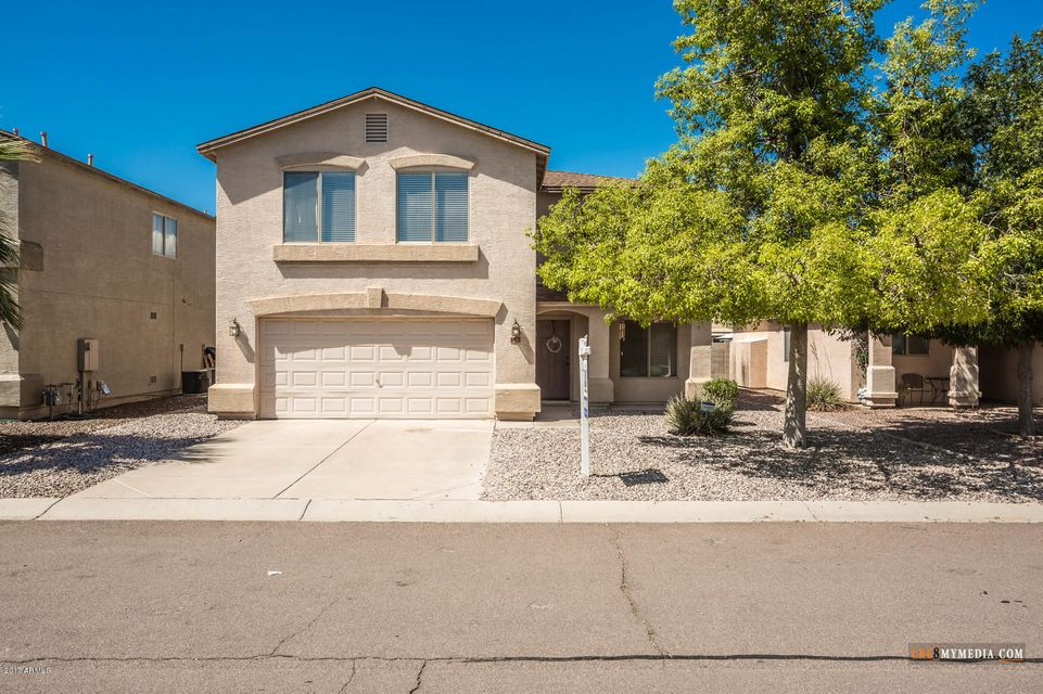 1052 E DENIM Trail, San Tan Valley, AZ 85143