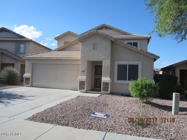 11586 W GREGORY Drive, Youngtown, AZ 85363