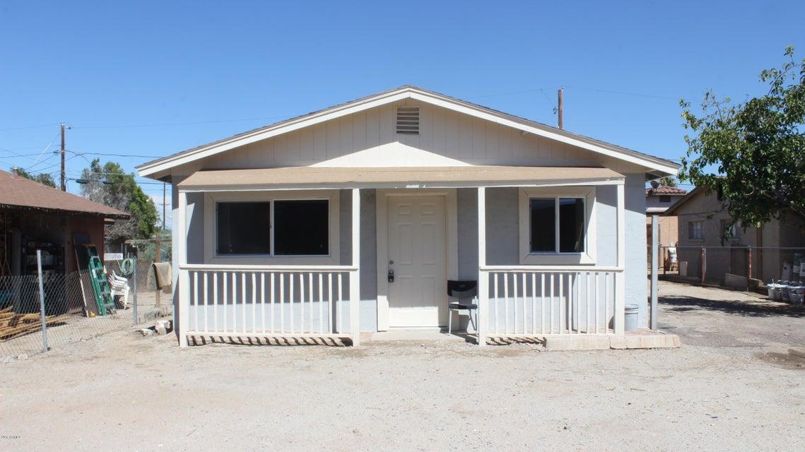 8009 S CALLE BELLA Vista, Guadalupe, AZ 85283