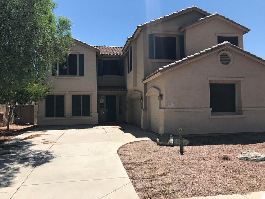 43417 W DELIA Boulevard, Maricopa, AZ 85138
