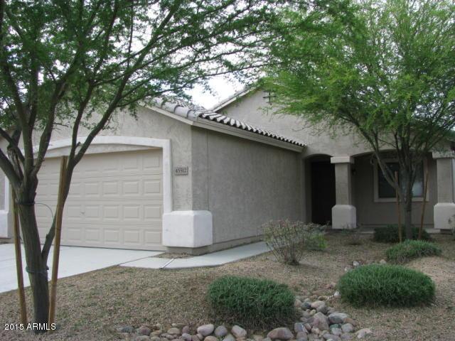 45512 W SKY Lane, Maricopa, AZ 85139