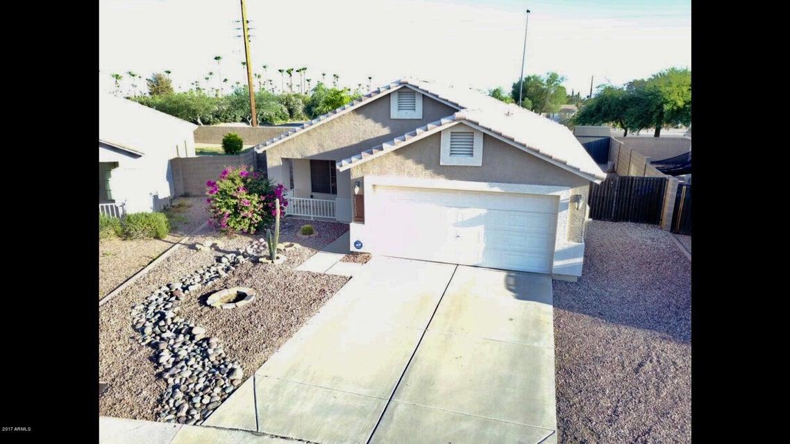 11353 E CICERO Street, Mesa, AZ 85207