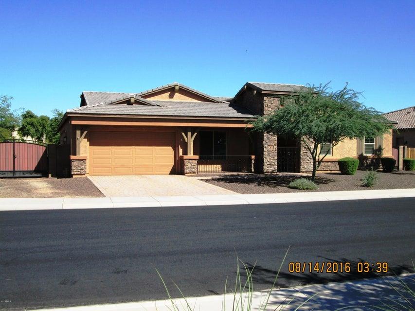 2537 S VELVENDO Drive, Gilbert, AZ 85295