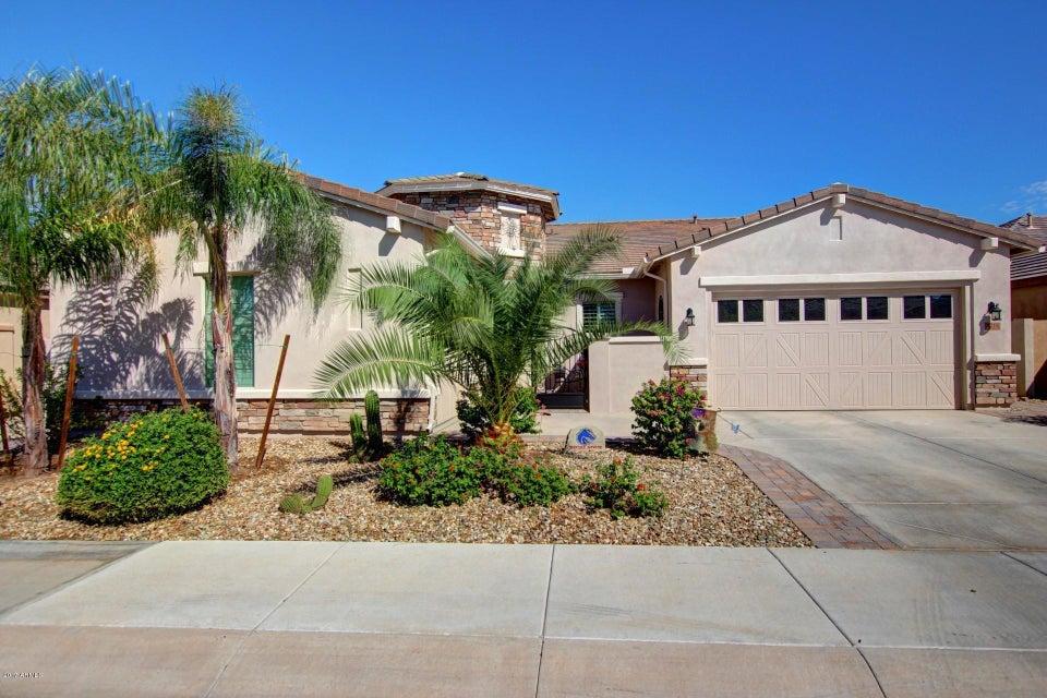 4216 N 161ST Avenue, Goodyear, AZ 85395