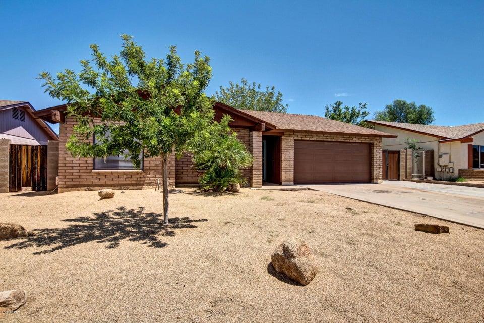 3205 N BRENTWOOD Place, Chandler, AZ 85224