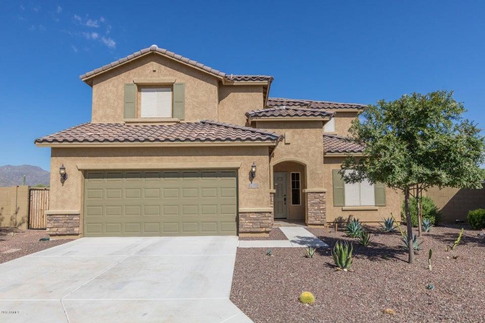 8932 N EDMONTON Court, Waddell, AZ 85355
