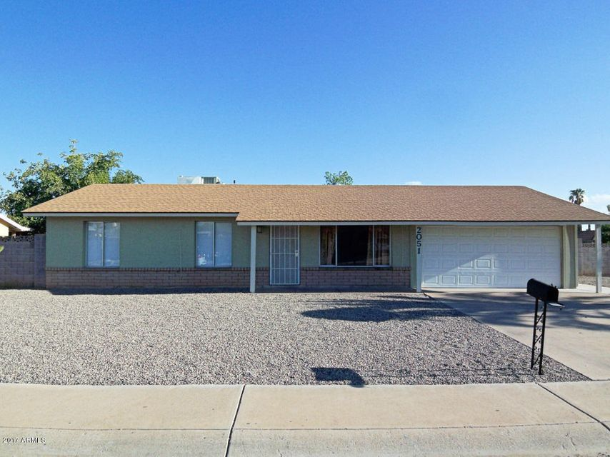 2051 W BLUEFIELD Avenue, Phoenix, AZ 85023