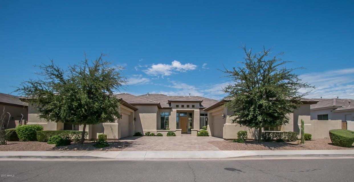 5420 S Crosscreek Drive, Chandler, AZ 85249