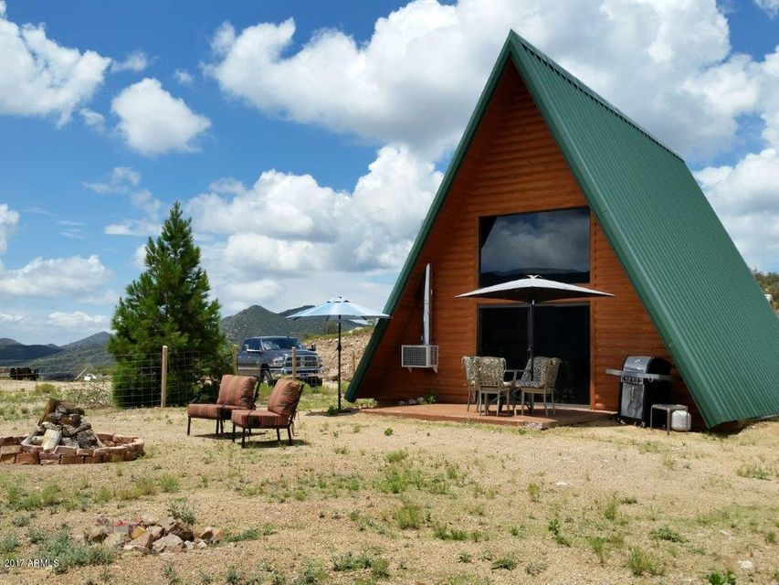 762 N MOUNTAIN LION PASS Pass, Globe, AZ 85501