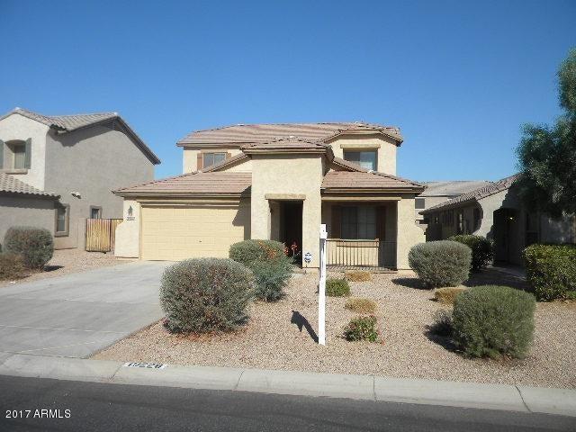 19228 N MEGHAN Drive, Maricopa, AZ 85138