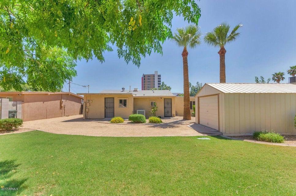 2826 N 17TH Place, Phoenix, AZ 85006