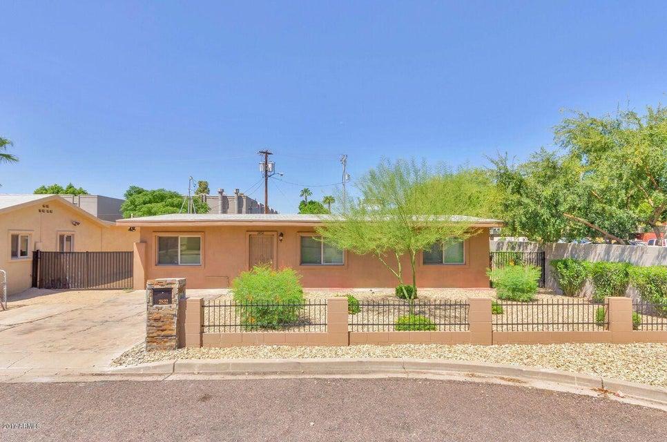 2832 N 17TH Place, Phoenix, AZ 85006