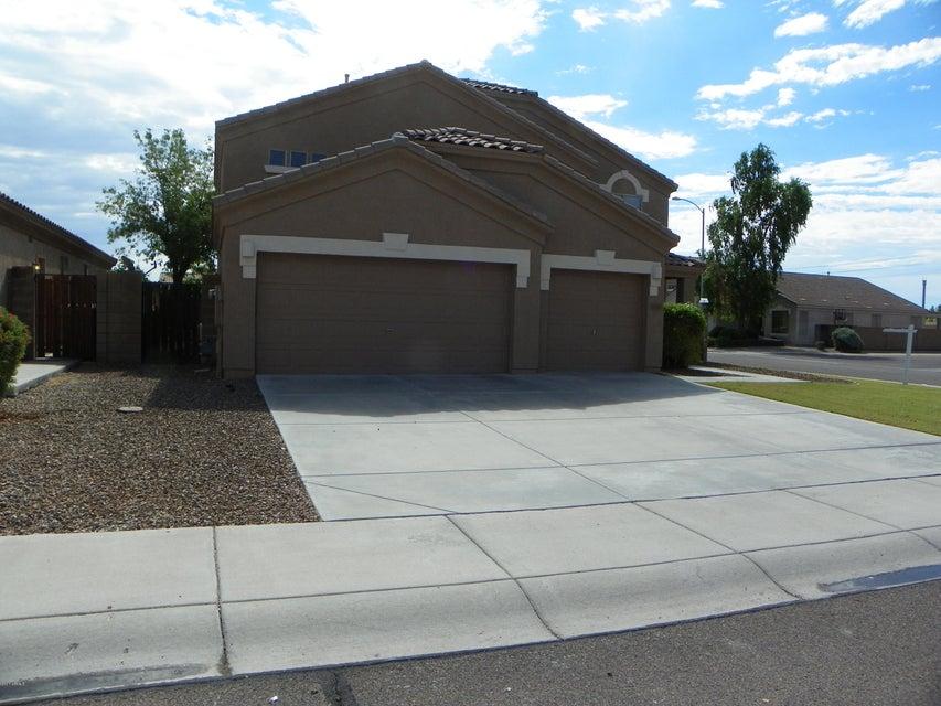 20267 N 93RD Avenue, Peoria, AZ 85382