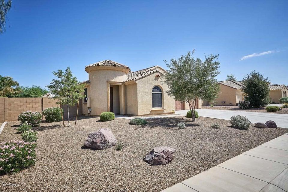 11116 E QUARTET Avenue, Mesa, AZ 85212